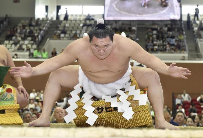 hakuho-jungyo