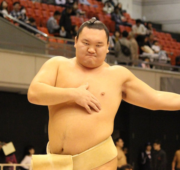 hakuho-the-king