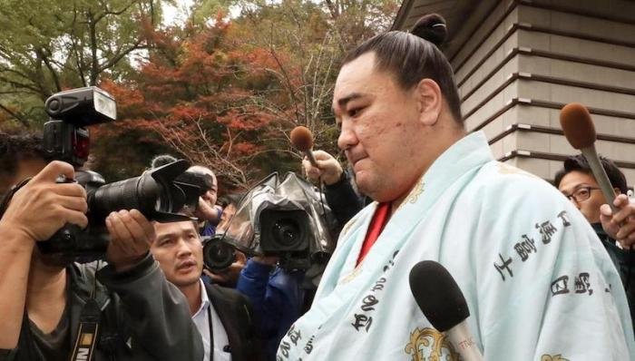 Harumafuji-Press