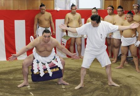 asahifuji-teaches