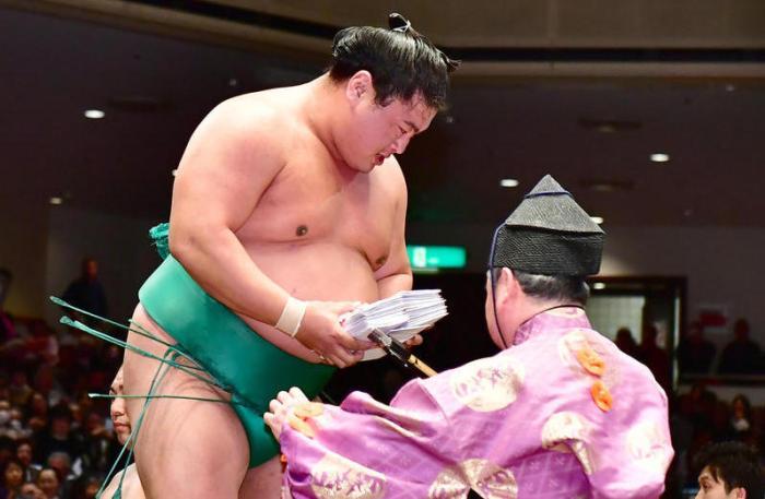 Yoshikaze kensho-stack